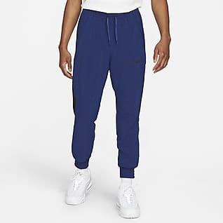 Nike F.C. Pants de entrenamiento de fútbol de tejido Woven para hombre