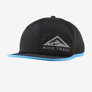 Nike Dri-FIT Pro Καπέλο jockey για τρέξιμο σε ανώμαλο δρόμο