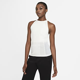 Nike City Ready Camiseta de tirantes de entrenamiento para mujer