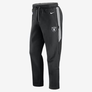 Nike Sideline Showout (NFL Las Vegas Raiders) Pants para hombre