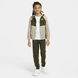Nike Sportswear Survêtement tissé pour Enfant plus âgé