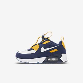 Nike Air Max 90 Toggle SE (PS) 幼童运动童鞋