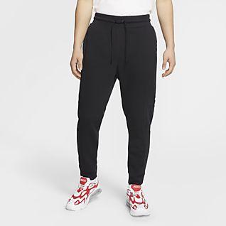 Nike Air Herren-Fleece-Hose