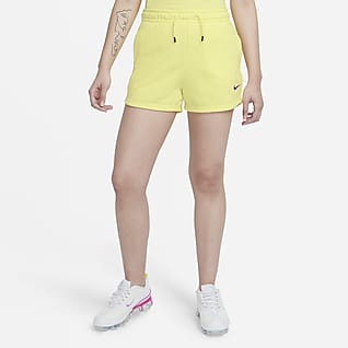 Nike Sportswear Essential Shorts de danza para mujer