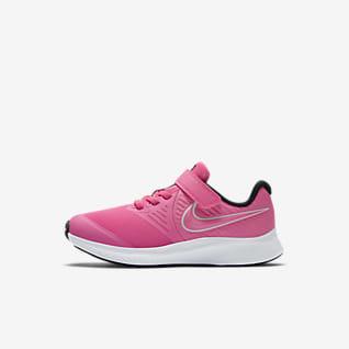 Nike Star Runner 2 Calzado para niños talla pequeña