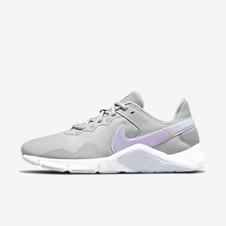 Nike Legend Essential 2 รองเท้าเทรนนิ่งผู้หญิง