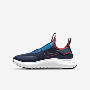 Nike Flex Plus 大童跑鞋