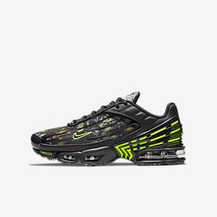 Nike Air Max Plus 3 Older Kids' Shoe