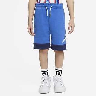 Jordan Jumpman Air Shorts para niños talla pequeña