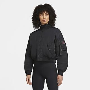 Jordan Flight-Jacket für Damen