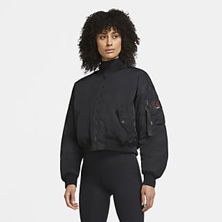 Jordan Women's Flight Jacket