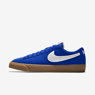 Nike Blazer Low By You Custom herenschoen