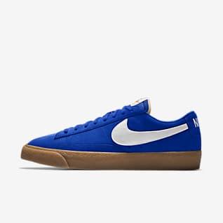 Nike Blazer Low By You Calzado para hombre personalizado