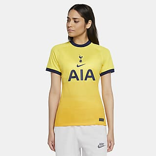 Tottenham Hotspur alternativa Stadium 2020/21 Camiseta de fútbol para mujer