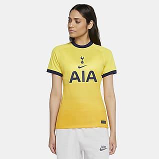 Tottenham Hotspur 2020/21 Stadium (tredjeställ) Fotbollströja för kvinnor
