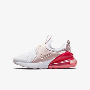 Nike Air Max 270 Extreme Big Kids' Shoes