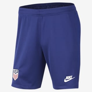 U.S. 2020 Stadium Home/Away Men's Soccer Shorts
