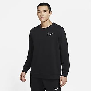Nike Dri-FIT 男子训练圆领上衣