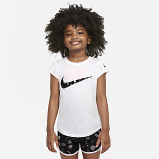 Nike T-shirt para criança