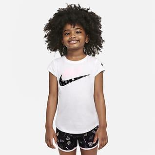 Nike T-shirt dla małych dzieci