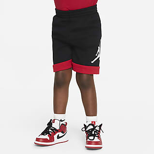 Jordan Jumpman Air Toddler Shorts