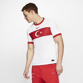 Turkey 2020 Vapor Match Home Fotbollströja för män