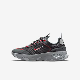 Nike React Live Cipő nagyobb gyerekeknek