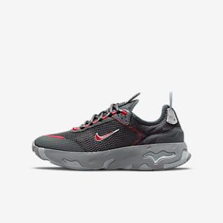 Nike React Live Sko til store barn