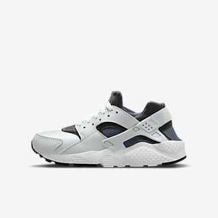 Nike Huarache Run Sko til store barn