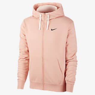 Pink Hoodies & Sweatshirts. Nike AT