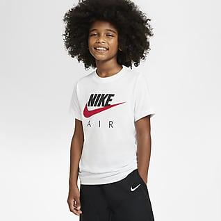 Nike Air Tee-shirt pour Garçon plus âgé