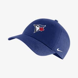 Nike Heritage86 (MLB Blue Jays) Adjustable Cap