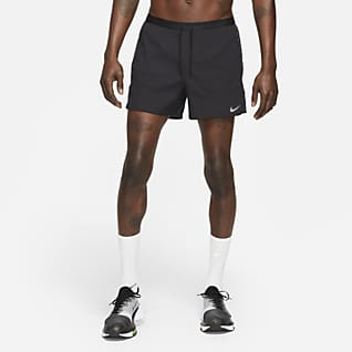 Nike Flex Stride Run Division Men's Brief-Lined Running Shorts