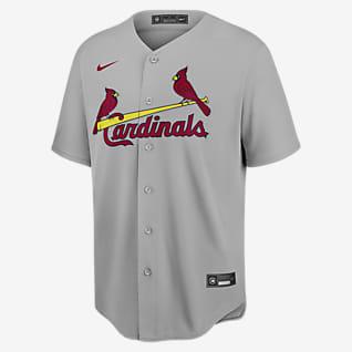 MLB St. Louis Cardinals Men's Replica Baseball Jersey