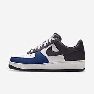 Nike Air Force 1 Low Unlocked By You Bota upravená podle tebe