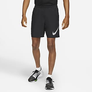 Nike Run Wild Run Men's Brief-Lined Running Shorts