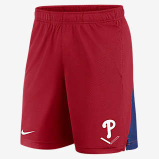 Nike Franchise (MLB Philadelphia Phillies) Men's Shorts