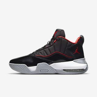 Jordan Stay Loyal Sko