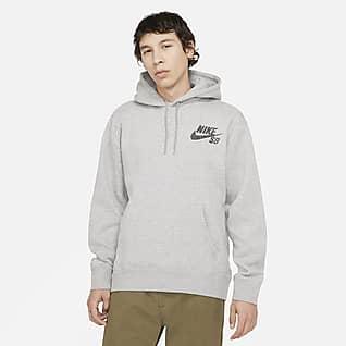 Nike SB Icon Bluza z kapturem do skateboardingu