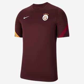 Galatasaray Strike Camiseta de fútbol de manga corta Nike Dri-FIT - Hombre