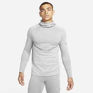 Nike Therma-FIT ADV Run Division Løpemellomlag til herre