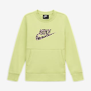 Nike Sportswear Older Kids' (Girls') Crew
