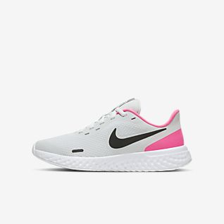 chaussure running enfant nike