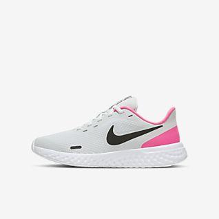 Legjobb Nike Air Max 270 Idősebb gyerekek Fehér,Fekete Fiu