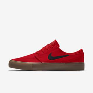Nike SB Air Zoom Janoski RM By You รองเท้าสเก็ตบอร์ดออกแบบเอง