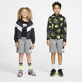 Nike Sportswear Club Fleece Σορτς για μεγάλα παιδιά