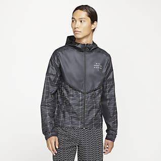 Nike Flash Run Division 男子跑步夹克