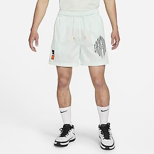 KD メンズ バスケットボールショートパンツ