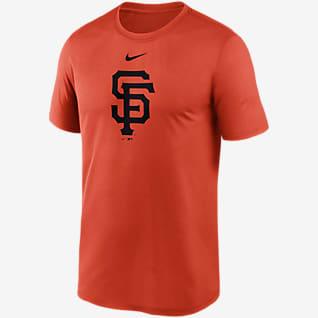 Nike Dri-FIT Logo Legend (MLB San Francisco Giants) Men's T-Shirt