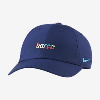 F.C. Barcelona Heritage86 Adjustable Hat
